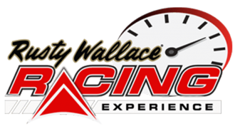 Rusty Wallace Racing Experience logo